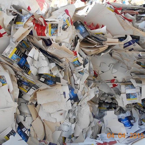 Apex Recyclables